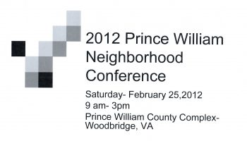 2012-prince-william-neighborhood-conference